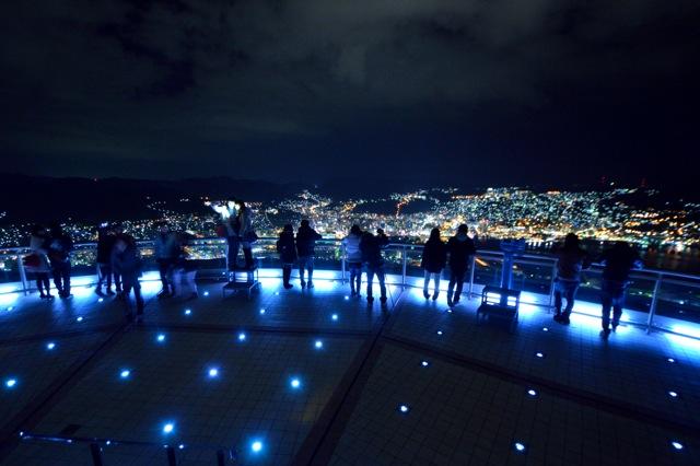 日本三大夜景→「世界新三大夜景」になった長崎1000万ドルの夜景