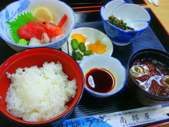 日本三景「松島」② 海の幸を食べたあと、5分の可能性を知る。